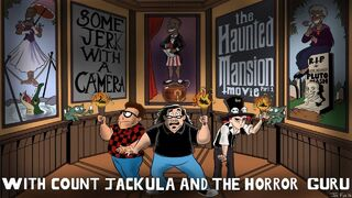 Some jerk haunted mansion 1