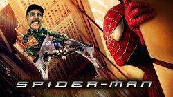 Spider-man nc