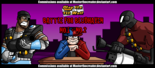 At4w battle for bludhaven 1 2 by masterthecreater-d53tksu-768x339