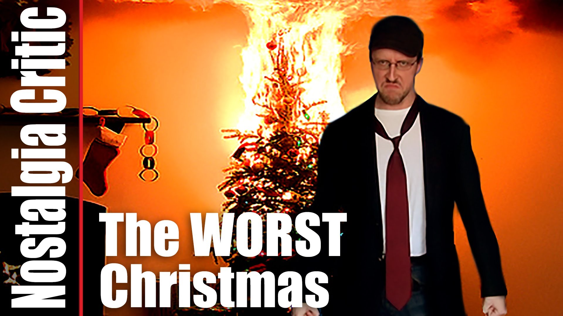 Christmas (Nostalgia Critic) | Channel Awesome | FANDOM powered by Wikia
