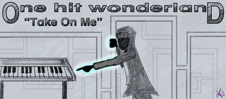 Take on Me by krin