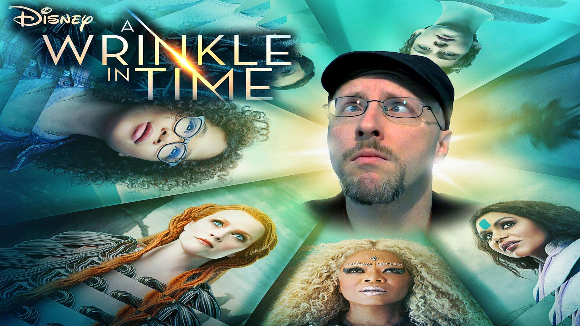 Wrinkle in time nc
