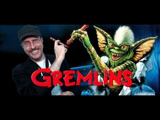 Nc never knew gremlins