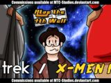 Star Trek/X-Men 1