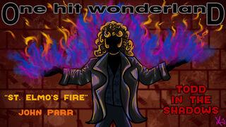 Ohw st elmo s fire by thebutterfly-d8t27eq