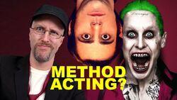 Stop method acting nc