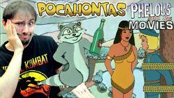 Pocahontas phelous