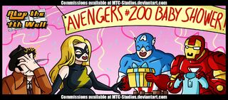 Avengers 200 at4w