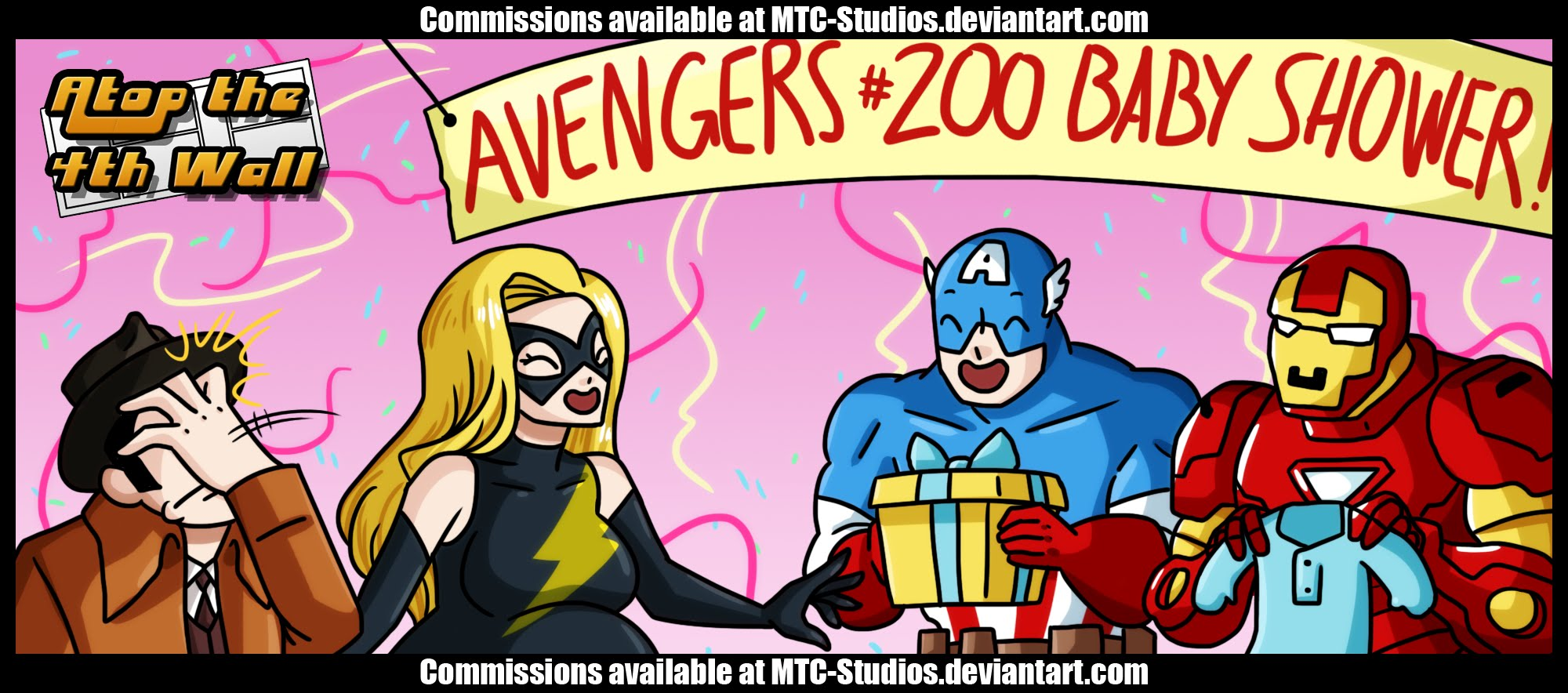 avengers 200 channel awesome fandom powered by wikia. Black Bedroom Furniture Sets. Home Design Ideas