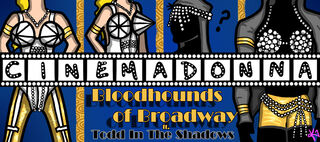 CIN Bloodhounds of Broadway by krin