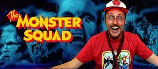 266 Nostalgia Critic - Monster Squad