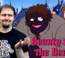Beauty and the Beast Anime