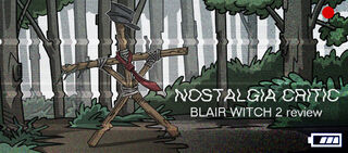 Nc blair witch 2 by marobot-d4d97d1