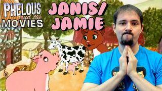 Janis jamie phelous