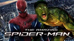 Amazing spider-man nc