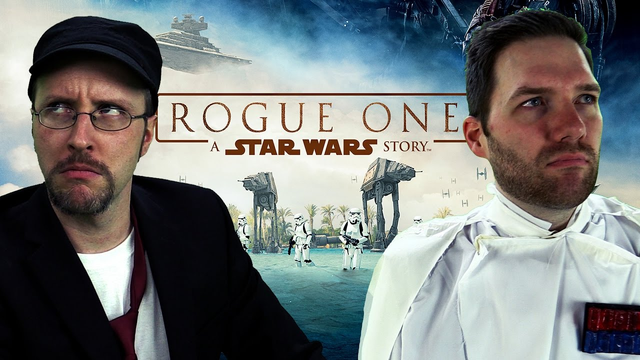 Rogue One: A Star Wars Story | Channel Awesome | FANDOM powered by Wikia
