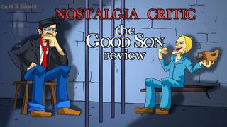 Nostalgia Critic -48 - The Good Son