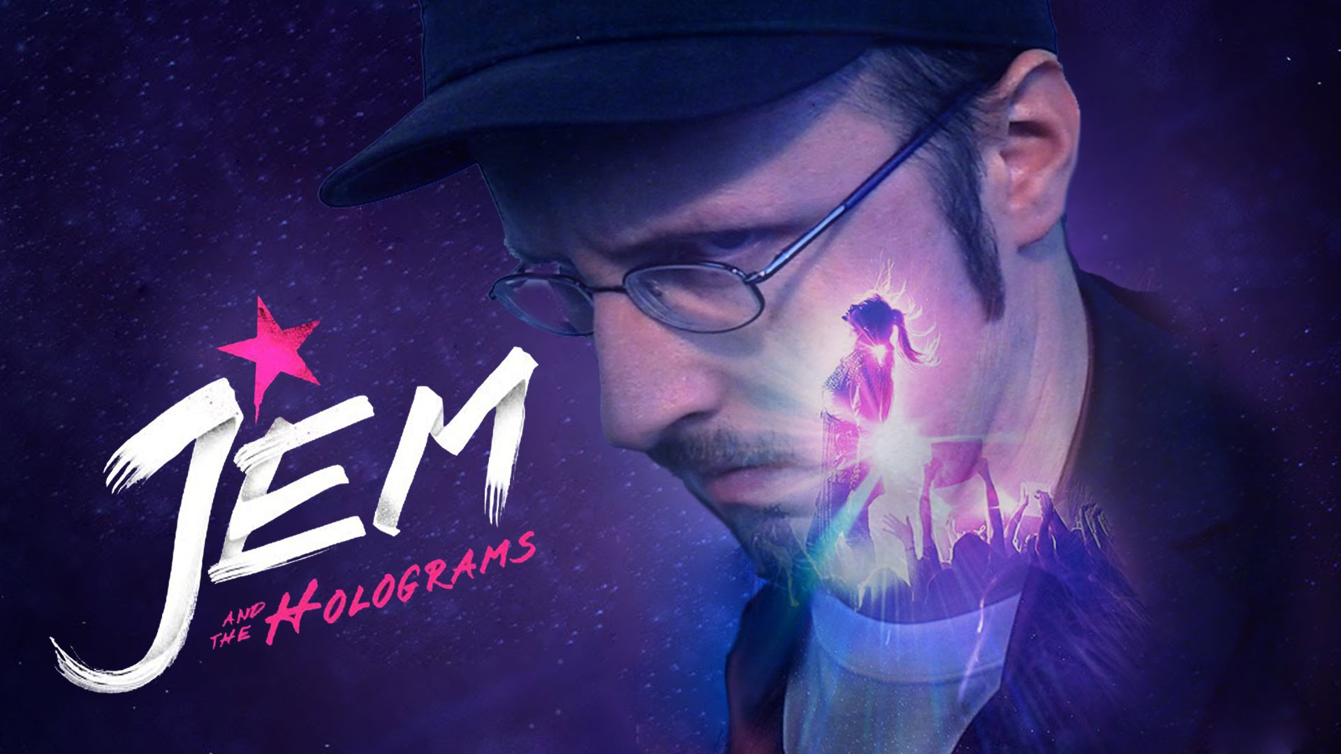 Jem and the Holograms | Channel Awesome | FANDOM powered by Wikia