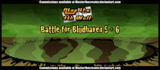 At4w battle for bludhaven 5 6 by masterthecreater-d55k3wb-768x339