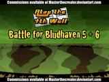 Battle for Bludhaven 5-6