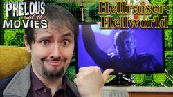 Hellraiser phelous