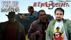Jeepers creepers 3 phelous