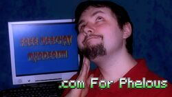 Dotcom murder phelous