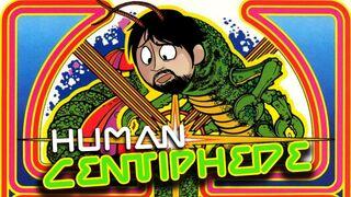 Human centipede phelous