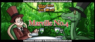Marville 4 at4w