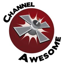 Channel awesome logo 2015