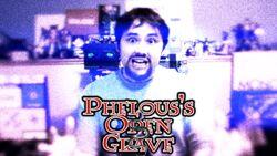 Open grave phelous