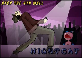 AT4W Nightcat by Masterthecreater