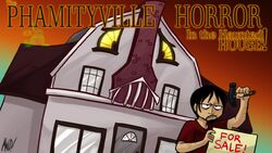 Amityville horror phelous