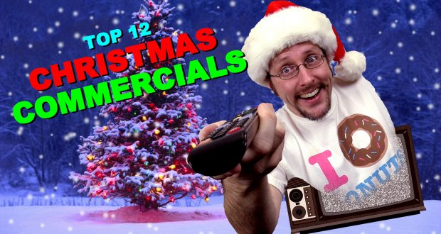 Nc top 12 xmas commercials