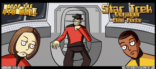 AT4W Star Trek Elite Force by Masterthecreater