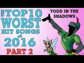 Top 10 worst of 2016 2 tits