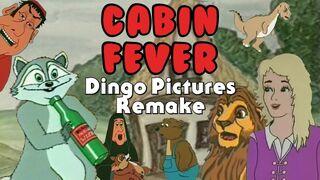 Cabin fever remake phelous