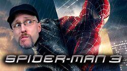 Spider-man 3 nc
