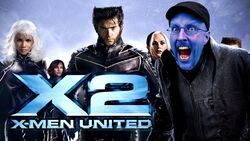 X2 x-men united nc