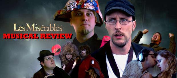 Les Misérables | Channel Awesome | Fandom