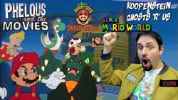 Mario koopenstein ghosts phelous