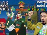 Super Mario Bros Super Show: Koopenstein & Mario World: Ghosts 'R' Us