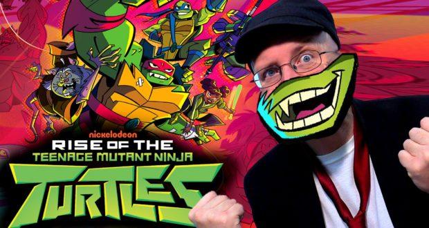 Teenage Mutant Ninja Turtles porr serier deepthroat Teen sex