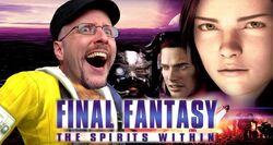 Final fantasy nc