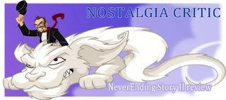 NC Neverending story II by MaroBot