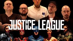 Justice league nc
