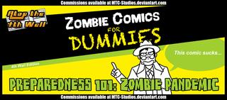 At4w preparedness 101 zombie pandemic by mtc studios-d73ern9-768x339