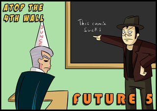 AT4W Future 5 by Masterthecreater