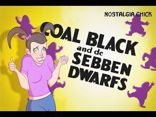 Coal black nch
