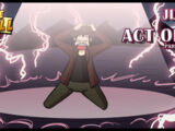 JLA - Act of God Part 1